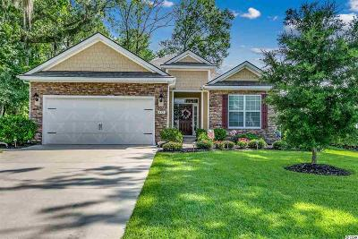 Conway SC Single Family Home For Sale: $279,900
