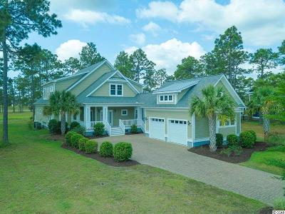 Myrtle Beach Single Family Home For Sale: 438 Seabury Ln.