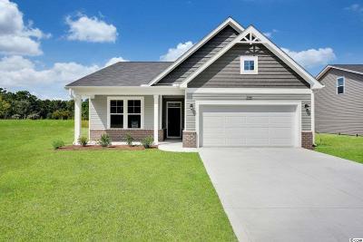 Longs Single Family Home For Sale: 3042 Honey Clover Ct.