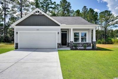 Longs Single Family Home For Sale: 3058 Honey Clover Ct.