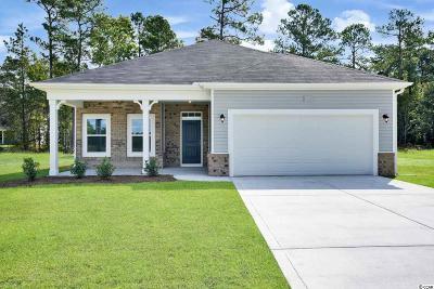 Longs Single Family Home For Sale: 3043 Honey Clover Ct.
