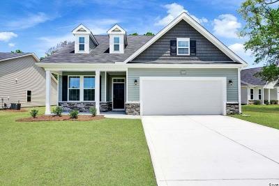 Longs Single Family Home For Sale: 3019 Honey Clover Ct.