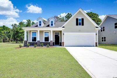 Longs Single Family Home For Sale: 3009 Honey Clover Ct.
