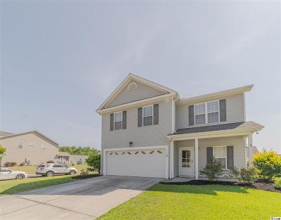 Longs Single Family Home Active Under Contract: 716 Day Flower Dr.