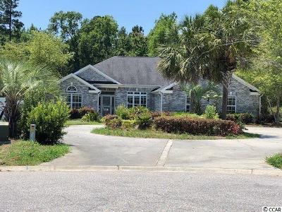 Myrtle Beach Single Family Home For Sale: 317 Duel Ct.