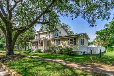 Georgetown Single Family Home For Sale: 240 Prince St.