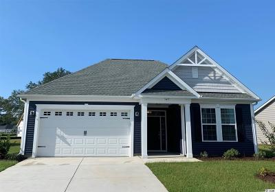 Little River Single Family Home Active Under Contract: 345 Switchgrass Loop