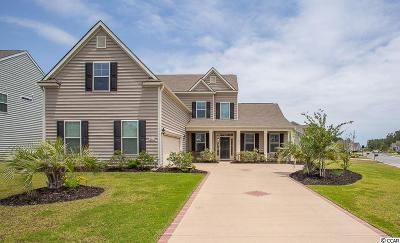 Myrtle Beach, North Myrtle Beach Single Family Home For Sale: 701 Carolina Farms Blvd.