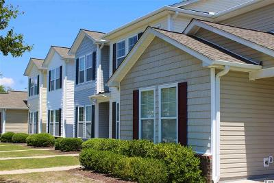 Myrtle Beach Condo/Townhouse For Sale: 190 Olde Towne Way #5