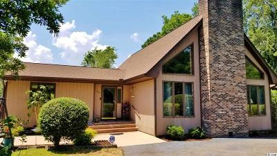 Single Family Home For Sale: 1324 Gibson Ave.