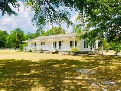 Single Family Home Active Under Contract: 306 S South River Pines