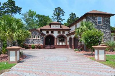 Myrtle Beach Single Family Home For Sale: 304 Bunny Trail Ct.
