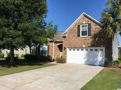 North Myrtle Beach Single Family Home For Sale: 4305 Grovecrest Circle