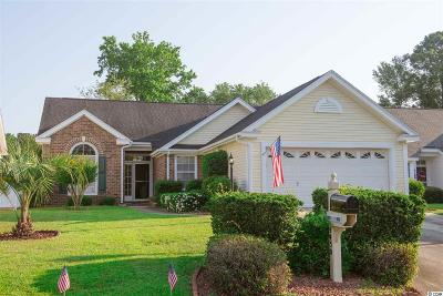 Murrells Inlet Single Family Home Active Under Contract: 9430 Pinckney Ln.