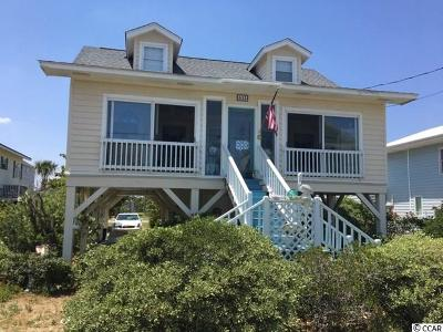 Murrells Inlet Single Family Home Active Under Contract: 632 South Waccamaw Dr.
