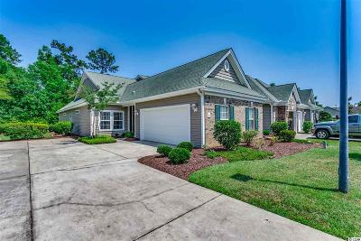 Murrells Inlet Condo/Townhouse Active Under Contract: 300 Nut Hatch Ln. #A