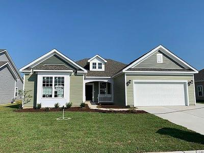Surfside Beach Single Family Home Active Under Contract: 949 Abernathy Place