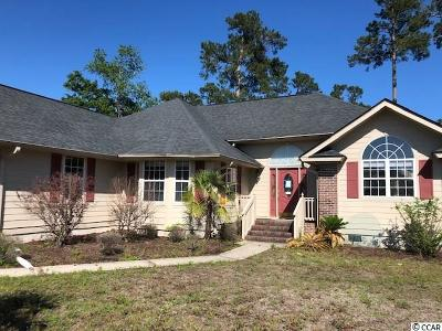 Longs Single Family Home For Sale: 420 Meadow View Ct.