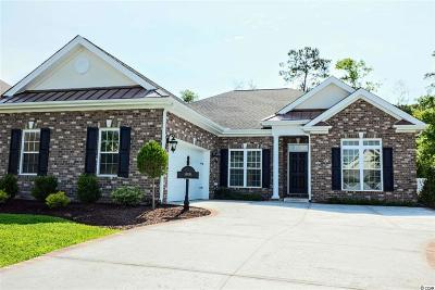 Myrtle Beach Single Family Home For Sale: 850 Monterrosa Dr.
