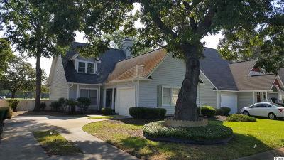 Little River Single Family Home Active Under Contract: 4508 Spyglass Dr.