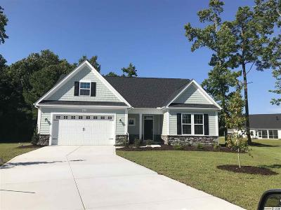 Longs Single Family Home For Sale: 610 Blue Sail Ct.