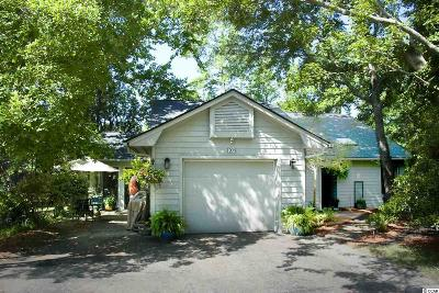 Myrtle Trace Single Family Home For Sale: 102 Hickory Dr.