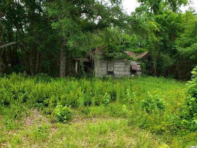 Pawleys Island Single Family Home Active Under Contract: 1752 Petigru Dr.
