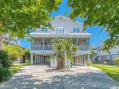 Pawleys Island Single Family Home For Sale: 147 Sundial Dr.