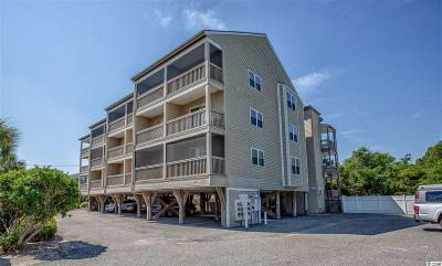 Surfside Beach Condo/Townhouse For Sale: 111 16th Ave. N #144/145