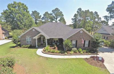 Conway SC Single Family Home Active Under Contract: $349,900