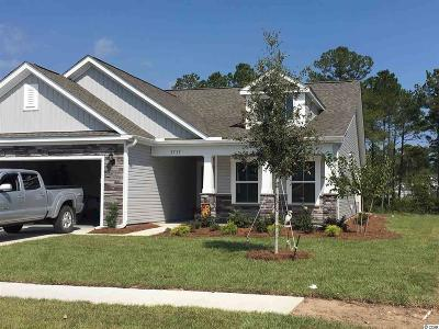 Little River Single Family Home Active Under Contract: 3737 On Deck Circle