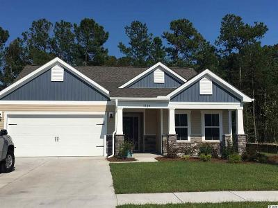 Little River Single Family Home Active Under Contract: 3729 Diamond Stars Way