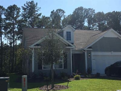 Little River Single Family Home Active Under Contract: 3713 Park Pointe Ave.