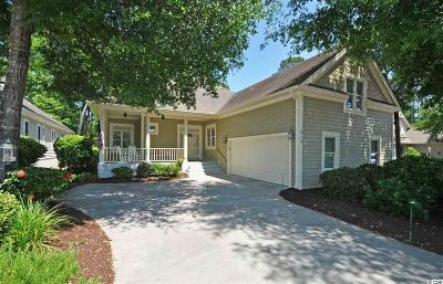 North Myrtle Beach Single Family Home For Sale: 919 Tidewater Dr.