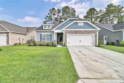 Little River Single Family Home Active Under Contract: 830 Cypress Way