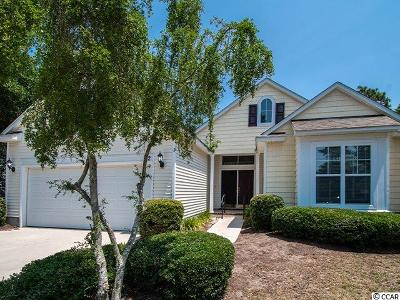Georgetown County Single Family Home For Sale: 52 Camden Circle