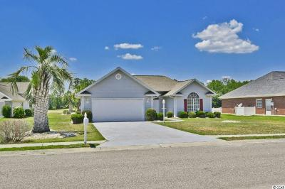 Longs Single Family Home For Sale: 411 Meadow View Ct.