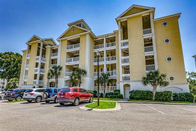 North Myrtle Beach Condo/Townhouse Active Under Contract: 601 Hillside Dr. N #2305