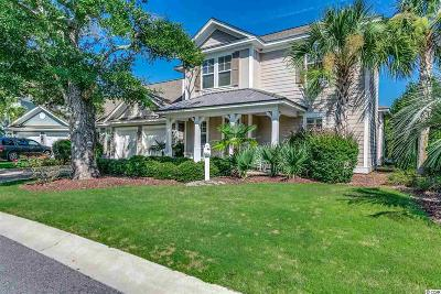 North Myrtle Beach Single Family Home For Sale: 476 Banyan Place