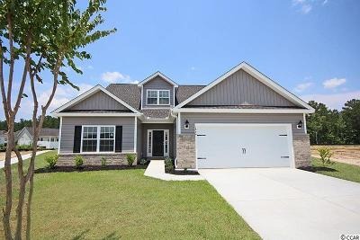 Surfside Beach Single Family Home For Sale: 329 Rycola Circle
