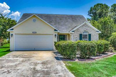Little River Single Family Home For Sale: 3773 Ruddy Duck Ln.