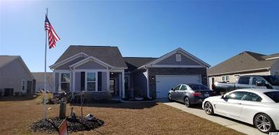Little River Single Family Home For Sale: 1205 Shiloh Loop