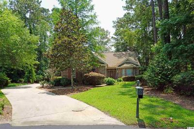 Georgetown County Single Family Home For Sale: 90 Carnoustie Ct.