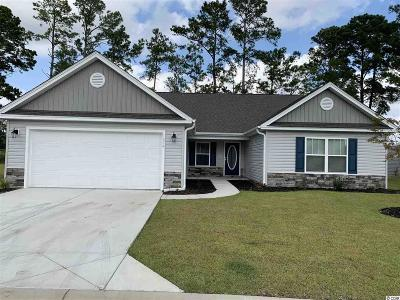 Longs Single Family Home For Sale: 1854 Fairwinds Dr.