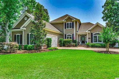 Murrells Inlet Single Family Home For Sale: 97 Highwood Circle