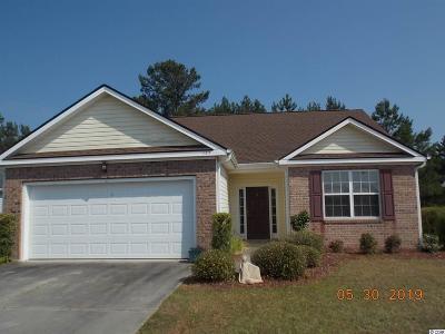 Longs Single Family Home For Sale: 145 Cloverleaf Dr.