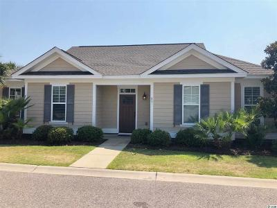 North Myrtle Beach Single Family Home For Sale: 601 Ratoon Ln.