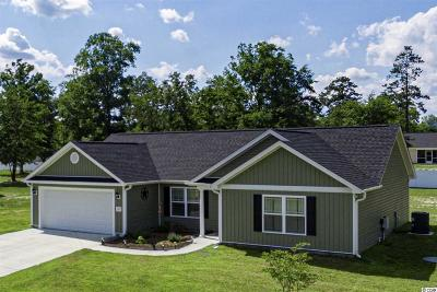 Galivants Ferry SC Single Family Home Active Under Contract: $175,000