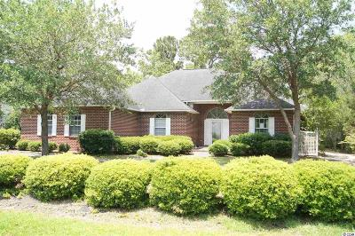Georgetown Single Family Home For Sale: 70 Haig Ct.