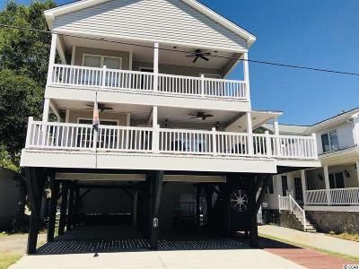 Myrtle Beach Single Family Home For Sale: 6001 South Kings Hwy.